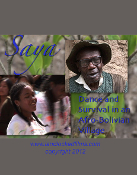 Saya: Dance and Survival in an Afro-Bolivian Village